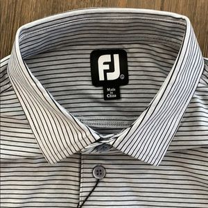 NEW FJ Golf Shirt 🏌🏻♂️